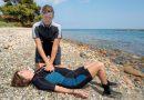 Τραγωδία – Νεκρός 20χρονος σε παραλία