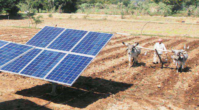 Αγροτικές εκμεταλλεύσεις οι ΑΠΕ που είναι μικρότερες των 500KW